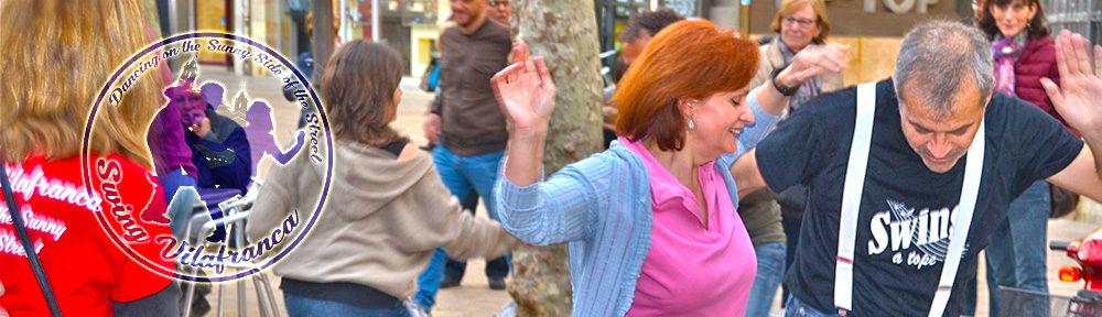Swing Vilafranca